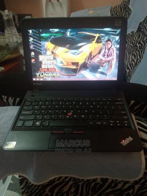 Laptop Lenovo ThinkPad X131e 4GB AMD HDD 320GB   Laptops & Computers for sale in Nairobi, Nairobi Central