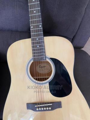 Fender Squier Acoustic Full Size Guitar | Musical Instruments & Gear for sale in Machakos, Athi River