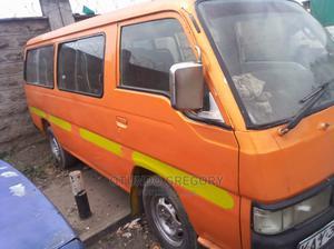 Clean Nissan Caravan(Urvan),QD in Nairobi | Buses & Microbuses for sale in Nairobi, Ngara