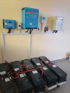 Solar Backup System | Solar Energy for sale in Kiambu, Ruiru