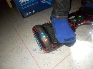 Automatic Scooter Hoover Board | Sports Equipment for sale in Nyeri, Mathira