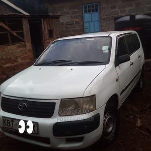 Toyota Succeed 2010 White | Cars for sale in Nairobi, Ngara