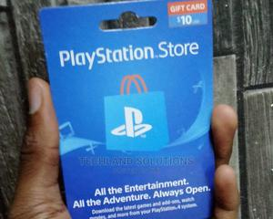 Psn Cards.   Accessories & Supplies for Electronics for sale in Nairobi, Nairobi Central