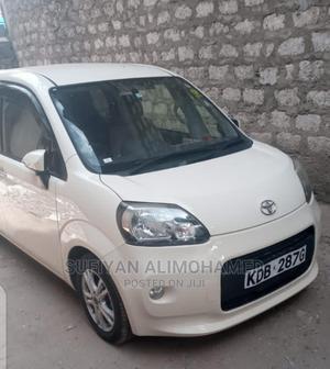 Toyota Porte 2013 Beige | Cars for sale in Mombasa, Tononoka
