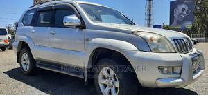 Toyota Land Cruiser Prado 2005 2.7 I 16V Silver   Cars for sale in Nairobi, Nairobi Central