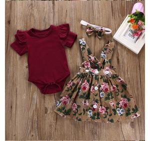 Baby Girl Dress | Children's Clothing for sale in Nairobi, Nairobi Central