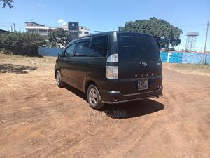 Toyota Voxy 2006 Gray   Cars for sale in Nairobi, Kasarani