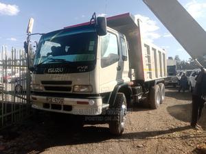 Isuzu FVZ Tipper on Sell   Trucks & Trailers for sale in Nairobi, Ridgeways