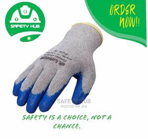 Cut Proof Safety Gloves/Diamond Grip | Safetywear & Equipment for sale in Nairobi, Nairobi Central