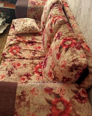 3 Seater Sofa | Furniture for sale in Machakos, Mlolongo