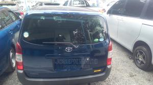 New Toyota Succeed 2014 Blue   Cars for sale in Nairobi, Nairobi Central
