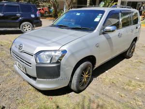 Toyota Succeed 2012 Silver   Cars for sale in Nakuru, Nakuru Town East