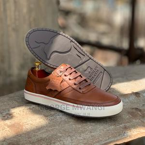 Leather Sneaker | Shoes for sale in Nairobi, Nairobi Central