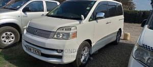 Toyota Voxy 2006 White | Cars for sale in Nairobi, Woodley/Kenyatta Golf Course