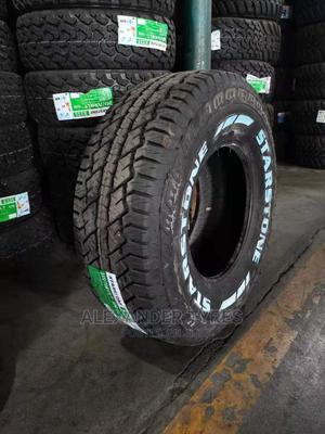 31/10.50 R15 Starstone Tyre Made in China Allterrain | Vehicle Parts & Accessories for sale in Nairobi, Nairobi Central