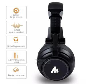 Overhead Headphones In Stock. Powerful Bass And Comfortable | Headphones for sale in Nairobi, Nairobi Central