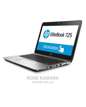 Laptop HP EliteBook 725 4GB Intel Core I5 HDD 500GB | Laptops & Computers for sale in Nairobi, Nairobi Central