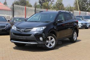 Toyota RAV4 2014 LE 4dr SUV (2.5L 4cyl 6A) Gray | Cars for sale in Nairobi, Ridgeways
