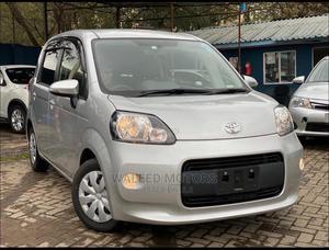 Toyota Porte 2014 Silver | Cars for sale in Nairobi, Kilimani