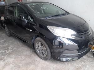 Nissan Note 2014 Black   Cars for sale in Mombasa, Ganjoni
