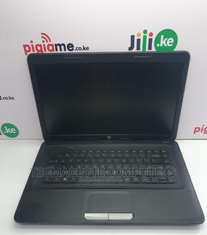 Laptop HP ProBook 650 G1 4GB Intel Pentium HDD 500GB | Laptops & Computers for sale in Nairobi, Nairobi Central