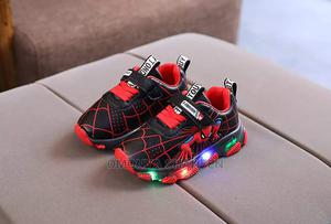 Spiderman LED Shoes | Children's Shoes for sale in Kajiado, Ongata Rongai