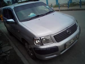 Toyota Succeed 2010 Silver | Cars for sale in Mombasa, Ganjoni