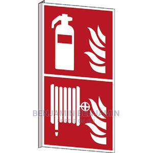 Fire Extinguisher Fire Hose Reel Signage | Safetywear & Equipment for sale in Nairobi, Nairobi Central