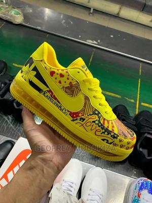 Airforce Customized Shoes | Shoes for sale in Nairobi, Nairobi Central