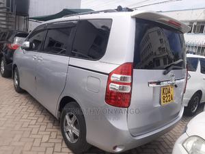 Toyota Noah 2012 Silver | Cars for sale in Mombasa, Ganjoni
