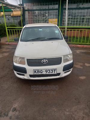 Toyota Succeed 2005 White | Cars for sale in Kajiado, Kitengela