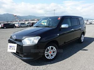 Toyota Succeed 2015 Black | Cars for sale in Mombasa, Mombasa CBD