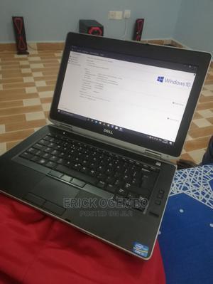 Laptop Dell Latitude E6430 4GB Intel Core I5 HDD 500GB | Laptops & Computers for sale in Kiambu, Thika