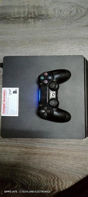 Playstation 4 Slim (Ps4 Slim) | Video Game Consoles for sale in Nairobi, Nairobi Central