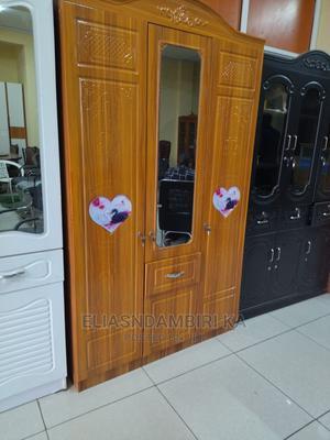 3door Portable Wardrobe | Furniture for sale in Nairobi, Embakasi