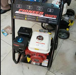 Car Wash Machine Petrol Powered | Vehicle Parts & Accessories for sale in Nairobi, Nairobi Central
