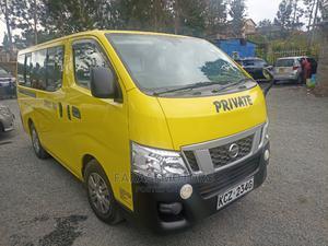 Nissan NV3500 2014 Yellow   Cars for sale in Nairobi, Ridgeways