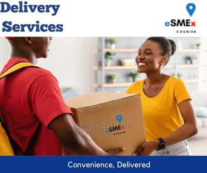 Delivery Services   Logistics Services for sale in Nairobi, Nairobi Central