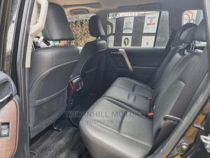 Toyota Land Cruiser Prado 2012 2.7 I Black | Cars for sale in Nairobi, Nairobi Central