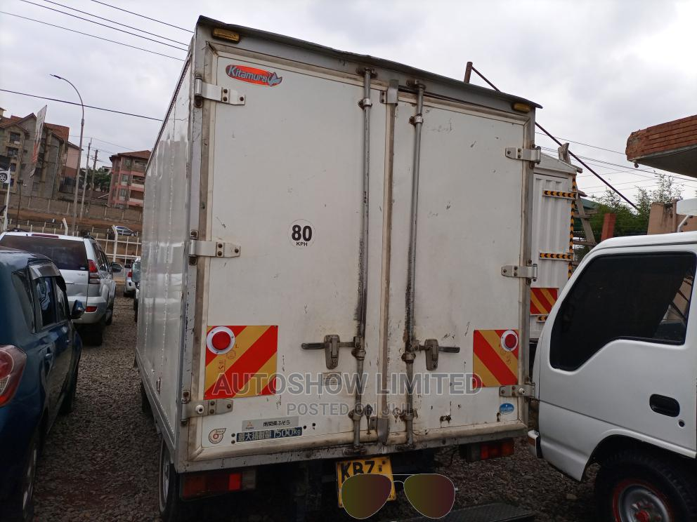 Mitsubishi Canter | Trucks & Trailers for sale in Nairobi Central, Nairobi, Kenya
