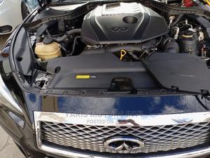Nissan Skyline 2015 Black | Cars for sale in Mombasa, Kizingo