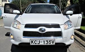 Toyota RAV4 2009 White | Cars for sale in Mombasa, Tudor