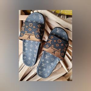 Louis Vuitton Slides   Shoes for sale in Nairobi, Nairobi Central