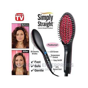 Electric Hair Straightener   Tools & Accessories for sale in Nairobi, Nairobi Central