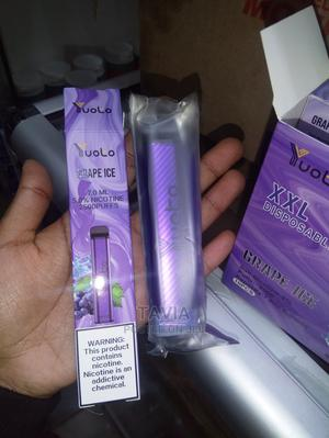 Yuoto XXL 2500 Puffs Disposable Vape Pen | Tobacco Accessories for sale in Nairobi, Nairobi Central