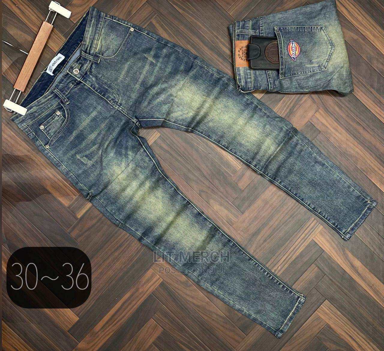 Jeans Available for Men   Clothing for sale in Nairobi Central, Nairobi, Kenya