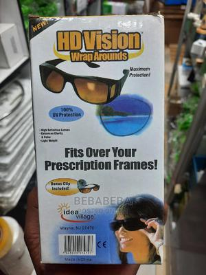 Night and Day HD Vision Night Vision Glasses   Clothing Accessories for sale in Nairobi, Nairobi Central