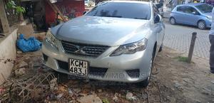 Toyota Mark X 2010 Silver | Cars for sale in Mombasa, Mvita