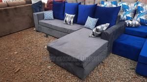 6 Seaters Modern Design L Corner Sofa | Furniture for sale in Nairobi, Kahawa