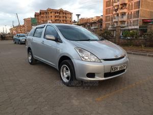 Toyota Wish 2003 Silver | Cars for sale in Nairobi, Komarock